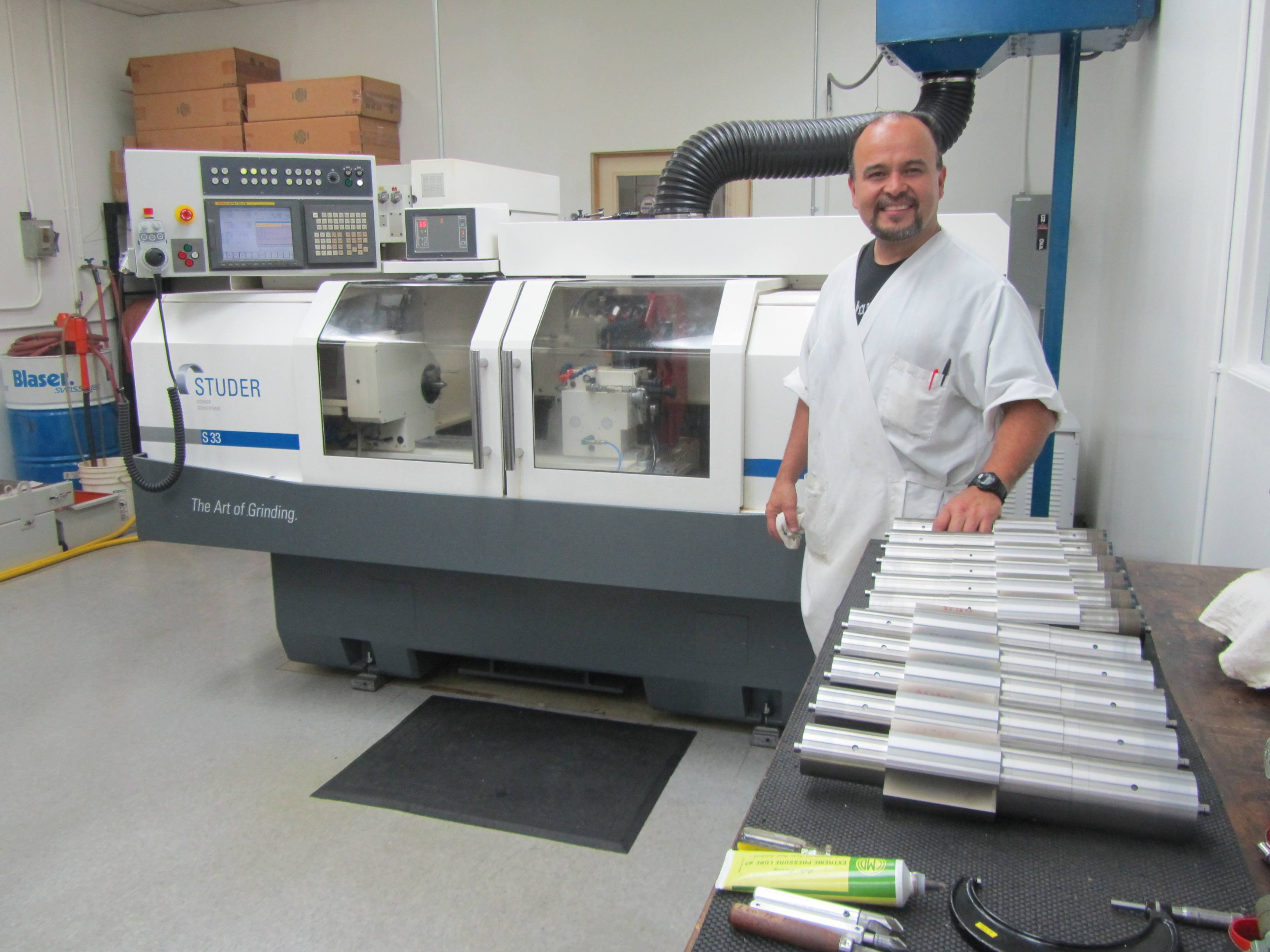 CNC West - Designers Dream Shop