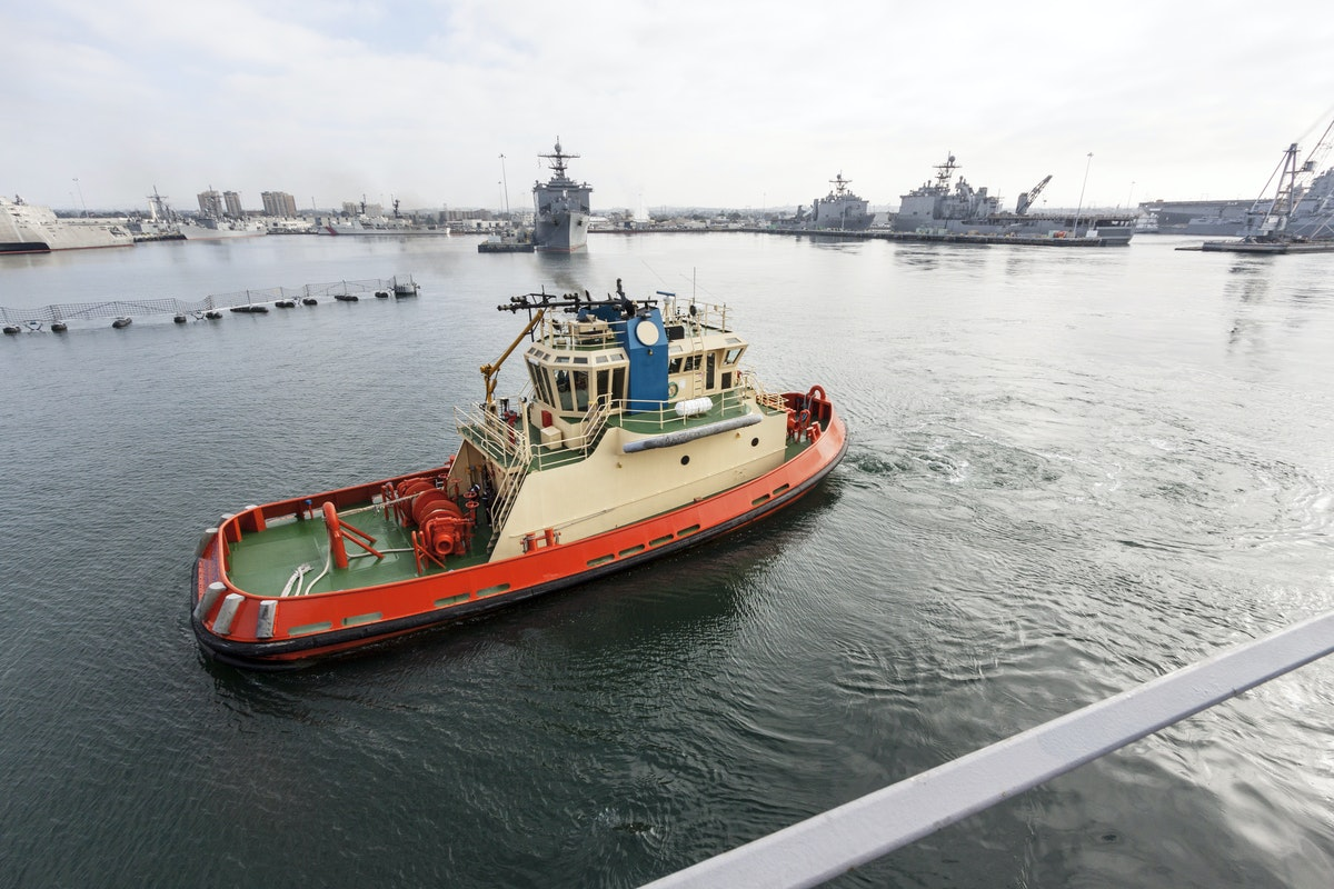 Naval and Marine Industry